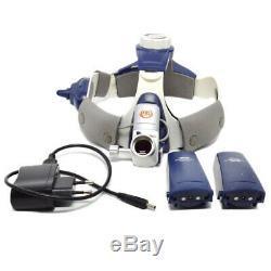 US 5W KD-202A-7 Dental LED Headlight Surgical Medical Lamp Surgery ENT Dentist