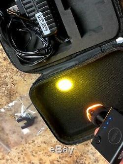 Wireless LED dental medical loupes Light (cordless) TESTED