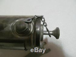 World War II, Military Dental Stove, Model 527, Coleman, Sterilization Medical