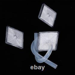 1000ml Dental Medical Emergency Vacuum Flegme Aspiration Unit Electric Piston Pump