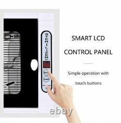 110v Stérilisateur Uv Désinfection Cabinet Dentaire Accueil Médical Ozone Sanitizer Box