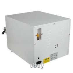 18l Dampf Autoklav Sterilisator Dental Medical Steam Autoclave Stérilizer 900w