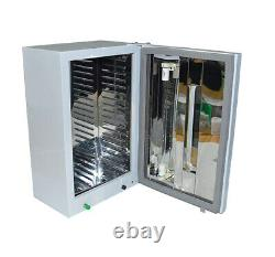 27l Dental Medical Uv Désinfection Cabinet Stérilisateur Outil Stérilisation Xs-401
