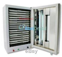 27l Médical Chirurgical Uv Stérilisateur Outils Dentaires Instrument De Stérilisation Cabinet