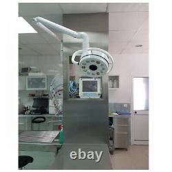36w Led Dental Medical Wall Lumière D'examen Sans Ombre Ent Chirurgie Vétérinaire