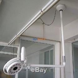 36w Led Pour Montage Au Plafond Fixe Chirurgical Dentaire Consultation Médicale Shadowless Lumière Froide