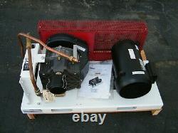 3 HP Oil Free Scroll Air Compressor Lab Dental Medical Coaire Champion Powerex