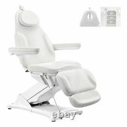 3 Motor Electrical Facial Beauty Massage Podiatry Chaise De Médecine Dentaire Et Lit