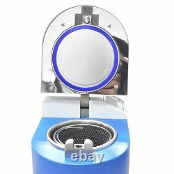 3l Dentaire Mini Portable Vide Steam Autoclave Stérilisateur Équipement Médical Ce