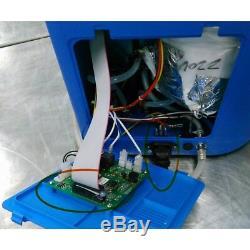 3l Mini Portable Chirurgical Dentaire Autoclave Stérilisateur Médical Vapeur Sous Vide 220 V