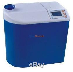 3l Mini Portable Vapeur Sous Vide Dentaire Autoclave Stérilisateur Equipement Médical 500w
