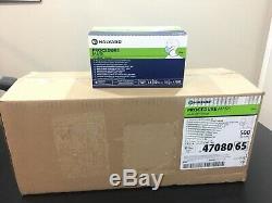 500 Pc Drisse 47080 Procédure Boucle D'oreille Masque Médical Visage Chirurgie Dentaire