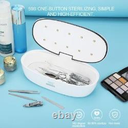 59s Led Dry Temperature Stérilisateur Vet-tattoo Dental Medical Autoclave Manucure