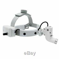 5w Dentaire Led Chirurgicale Phare Médical Bandeau Lampe Bonne Spot Light Ent