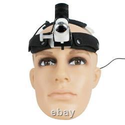5w Dental Lab Surgery Led Medical Surgical Headlamp Gynecology For Ent (en Anglais Seulement)