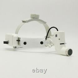 5w Led Chirurgical Dental Head Phare De Phare De Phare De Phare De Phare Spot Head Lampe Ent