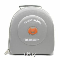 5w Led Dentaire Ent Phare Avant Tout-en-un Surgical Head Light Médicale Lampe Frontale