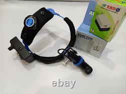 5w Led Surgical Dental Medical Headlight Headlight Headband Spot Head Lamp Ent