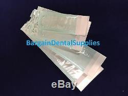 6400 Pcs Pouches Stérilisation Auto Seal Dentaire Médical Tattoo Beauté 3,5x10