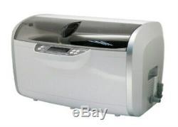 6l Dentaire Nettoyeur À Ultrasons Médicale Numérique Db-4860 Avec Minuterie Et Ventilateur De Refroidissement