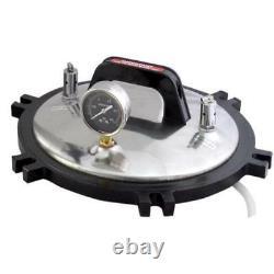 8/12/18/24l Autoclaves Stérilisateur Dental Medical Lab Equipment Acier Inoxydable