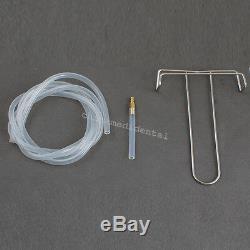 900w 18l Médicale Autoclaves À Vapeur Stérilisateur Laboratoire Dentaire Stérilisateur Équipement Outil