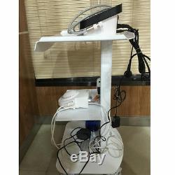 Acier Médical Chariot Médical Chariot Avec Roues Pour Salon Clinique Dental Lab Spa
