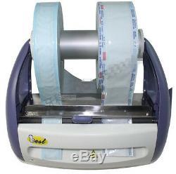Ce Médical Machine Dentaire D'étanchéité Machine Joint Pour Stérilisation 26cm Pouches