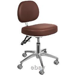 Chaise Médicale De Selles Dentaires Réglable Chaise De Bureau Ergonomique De Hauteur Mobile