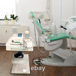 Chariot Médical Chariot Mobile Chariot En Acier Chariot Équipement Dentaire Avec Freins À Roues