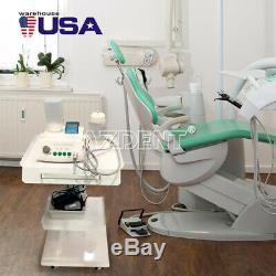 Chariot Médical Panier Portable Dentaire Mobile Instrument Avec Plug / Came 3 Couches