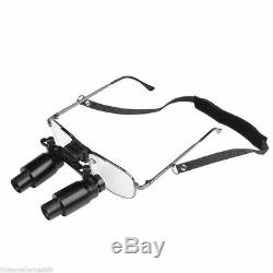Chirurgical Médical Binocular Dentaire De Dentiste Loupes 5x Loupe Zooming