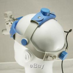 Chirurgical Pour La Batterie Médicale De Phare De Portable Led D'équipement Dentaire / Ophtalmique