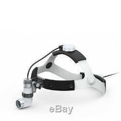 Chirurgie Dentaire Led Phares Kd202a-3 Tête De La Lampe Médicale Chirurgicale Lampe Frontale