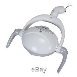Coxo Led Dentaire Oral Examen Médical Lumière De La Lampe À Induction Pour Fauteuil Dentaire Cx249-9