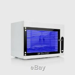Dentaire Ozone Désinfection 15l Boîte Médicale Uv Stérilisateur Cabinet Machine Ce