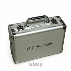 Dental 7w Led Headlight Surgical Headband Light Jd2300 Pour Ent Dentist Medical