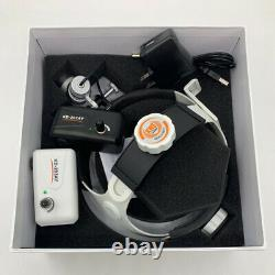 Dental Head Light Medical Surgical Lamp 3w Led All-in-one Kd-203ay-4 LM Ca