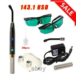 Dental Heal Laser Diode Pad Photo-activated Désinfection Medical Light Lamp P2