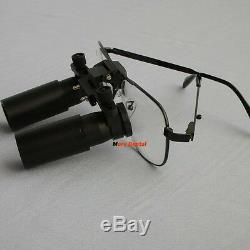 Dental Loupes Binoculaires Loupes 8,0x Médecine Dentaire Chirurgicale Loupe Amj
