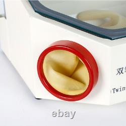 Dental Sandblaster Dents Cleaning Lab Matériel Médical Soins De Santé Usage Dentaire