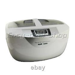 Digital Dental 2.5l Medical Ultrasonic Cleaner Codyson Cd-4820 220v Facile