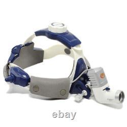 Éclairage De Tête Dentaire Us 5w Ent Lampe De Tête Médicale À Led Chirurgicale Kd-205ay-2
