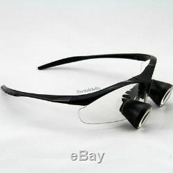 High End 3.0x Dentaire Loupe Loupes Binoculaires Médicale Chirurgicale Loupe Ttl Verre