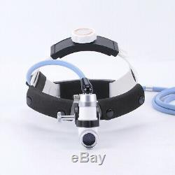 Hno-chirurgie Fibre Optische Dentaire Médicale Scheinwerfer Chirurgischen Betrieb