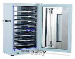 La Désinfection Uv Dentaire Cabinet Médical Stérilisateur Outil Instrument De Stérilisation
