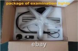 Lampe D'examen De Led Auxiliaire Auxiliaire Médicale De Support De Lumière Dentaire