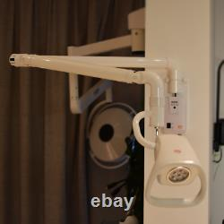 Lampe De Chirurgie À La Lumière De La Lumière De La Lumière De La Lumière Médicale Médicale Murale De 21w
