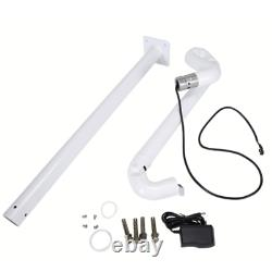 Lampe Légère Orale Dentaire De 8w Avec 6 Led Medical Operating Lamp Ceiling-mounted Type