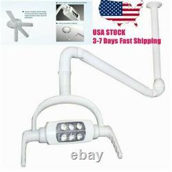 Lampe Orale Dental 8w Avec Lampe De Service Médicale 6 Led Type De Plafond